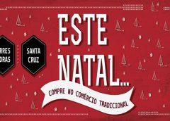 Torres Vedras   Inauguração da iluminação de Natal 2017