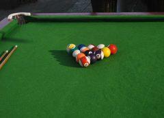 Bilhar | Resultados dos jogos desta semana no Campeonato Nacional de Pool Português