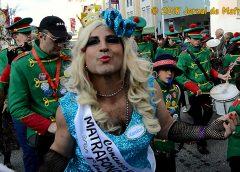 "E para ""arrumar"" o Carnaval de Torres Vedras 2018 [Vídeo]"