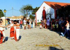 Sintra | Festival Romano de Odrinhas [Imagens]