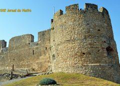Dia Nacional dos Castelos | O Castelo de Torres Vedras [Imagens]