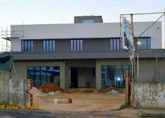 ARSLVT adquiriu mobiliário para a Unidade de Saúde Mafra Norte