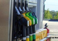 Combustíveis – Postos mais económicos dos concelhos de Mafra, Sintra e Torres Vedras