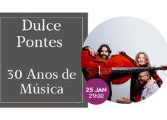 Sintra   Dulce Pontes: 30 Anos de Música no Centro Cultural Olga Cadaval