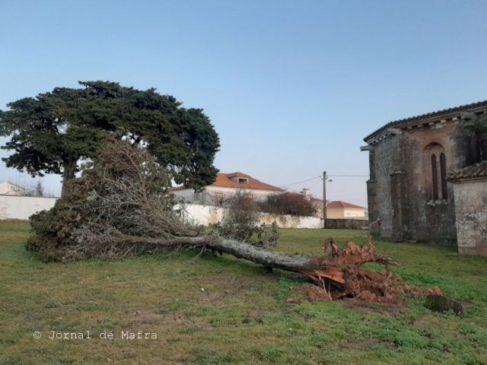 vila velha Mafra