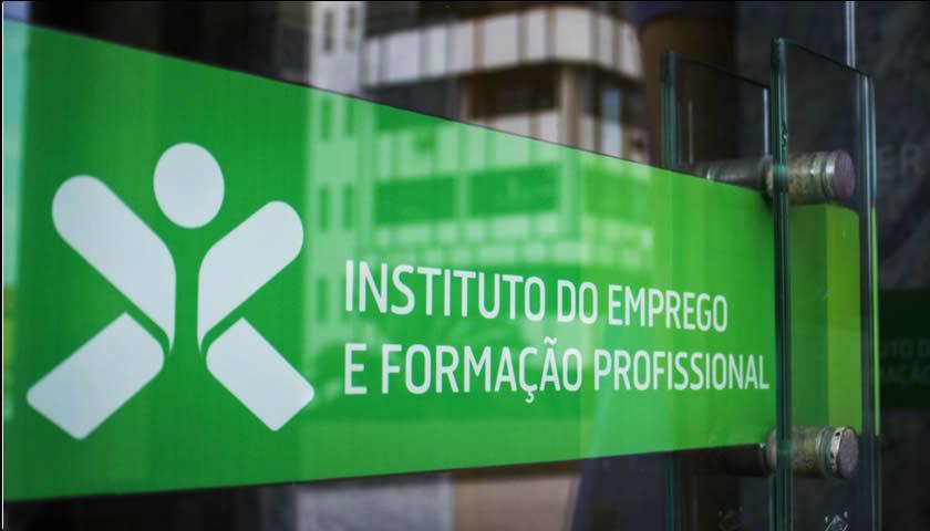 INSTITUTO DO EMPREGO E FORMAÇAO PROFISSIONAL