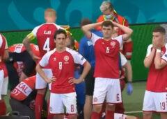 Dinamarca vs Finlândia muito para além de um simples jogo de futebol